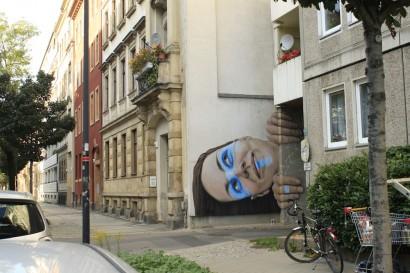 Peaking - Dresden Germany