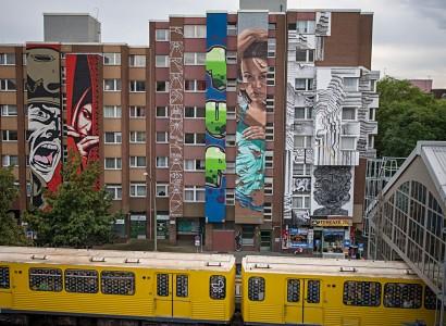 Urban Nation Berlin - photo by Nika Kramer