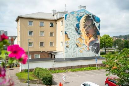 Artscape Festival - Sweden - 2019